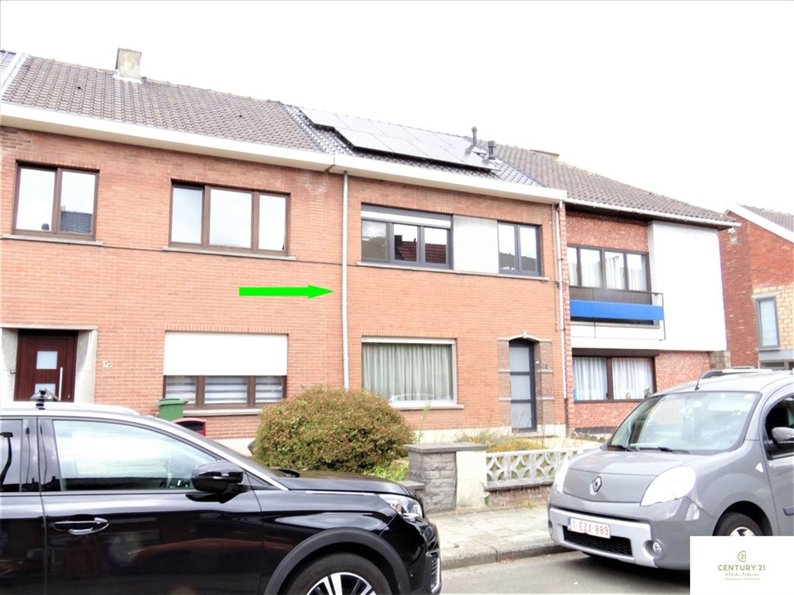 Huis – 9300 Aalst