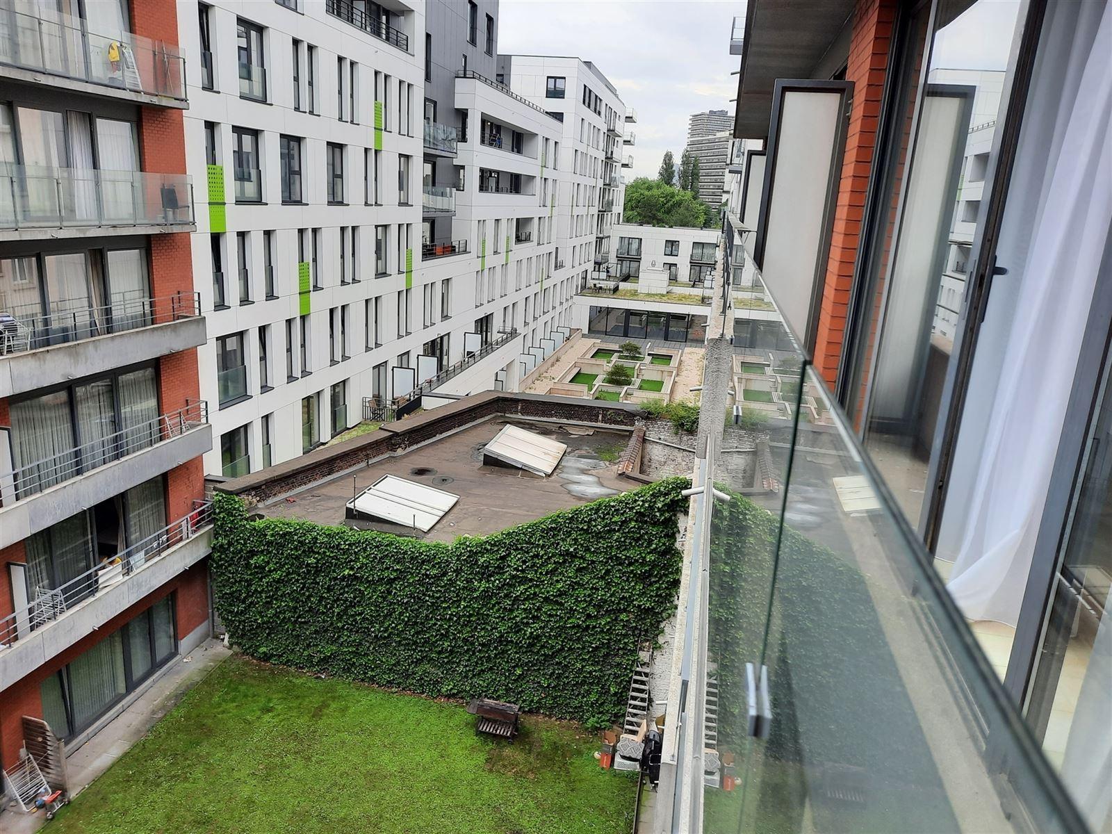 Appartement – 1000 Brussel
