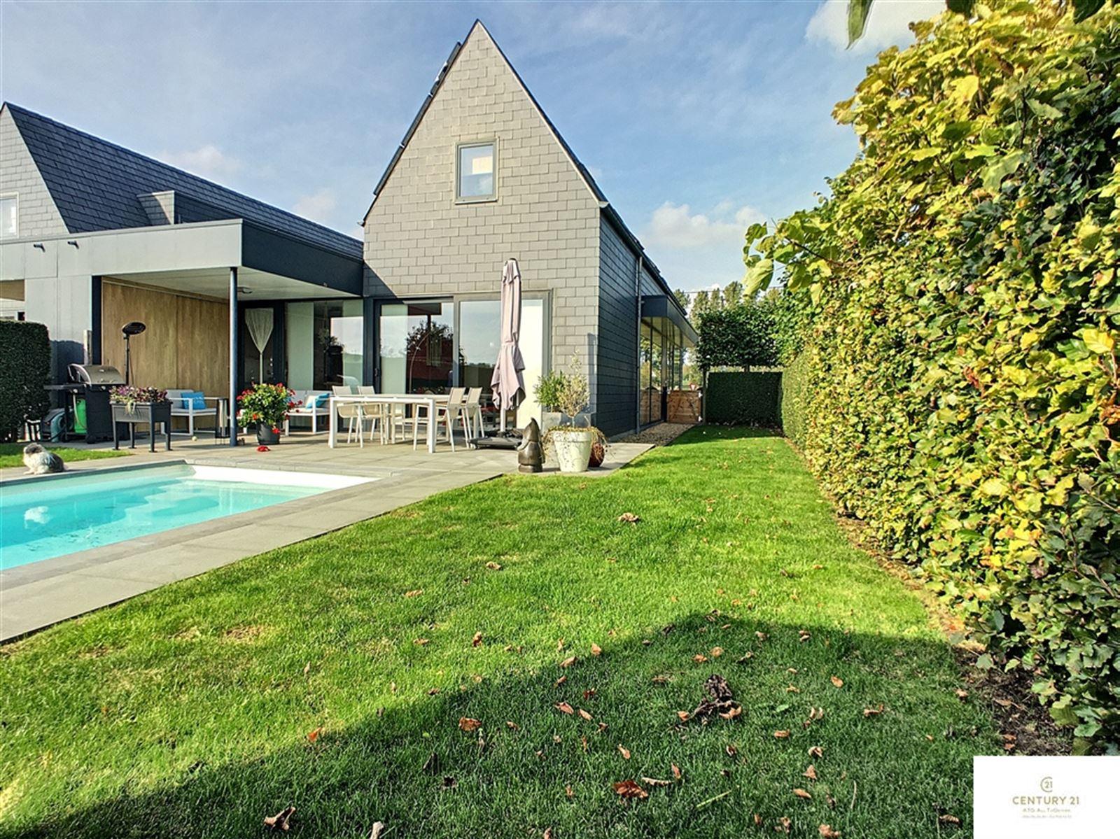 Huis – 9400 Denderwindeke