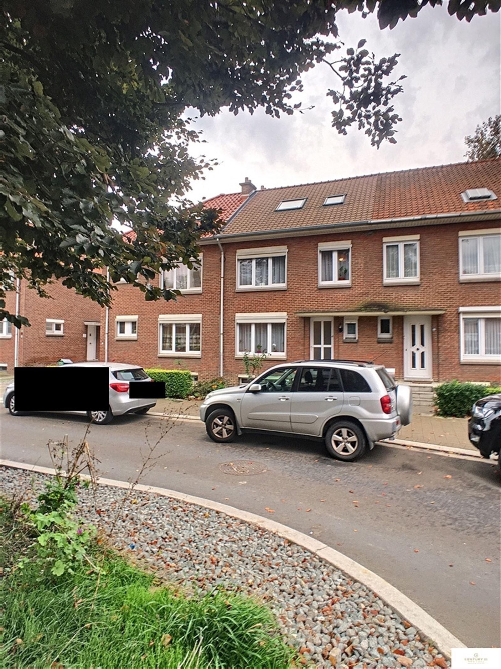 Huis – 1601 Ruisbroek