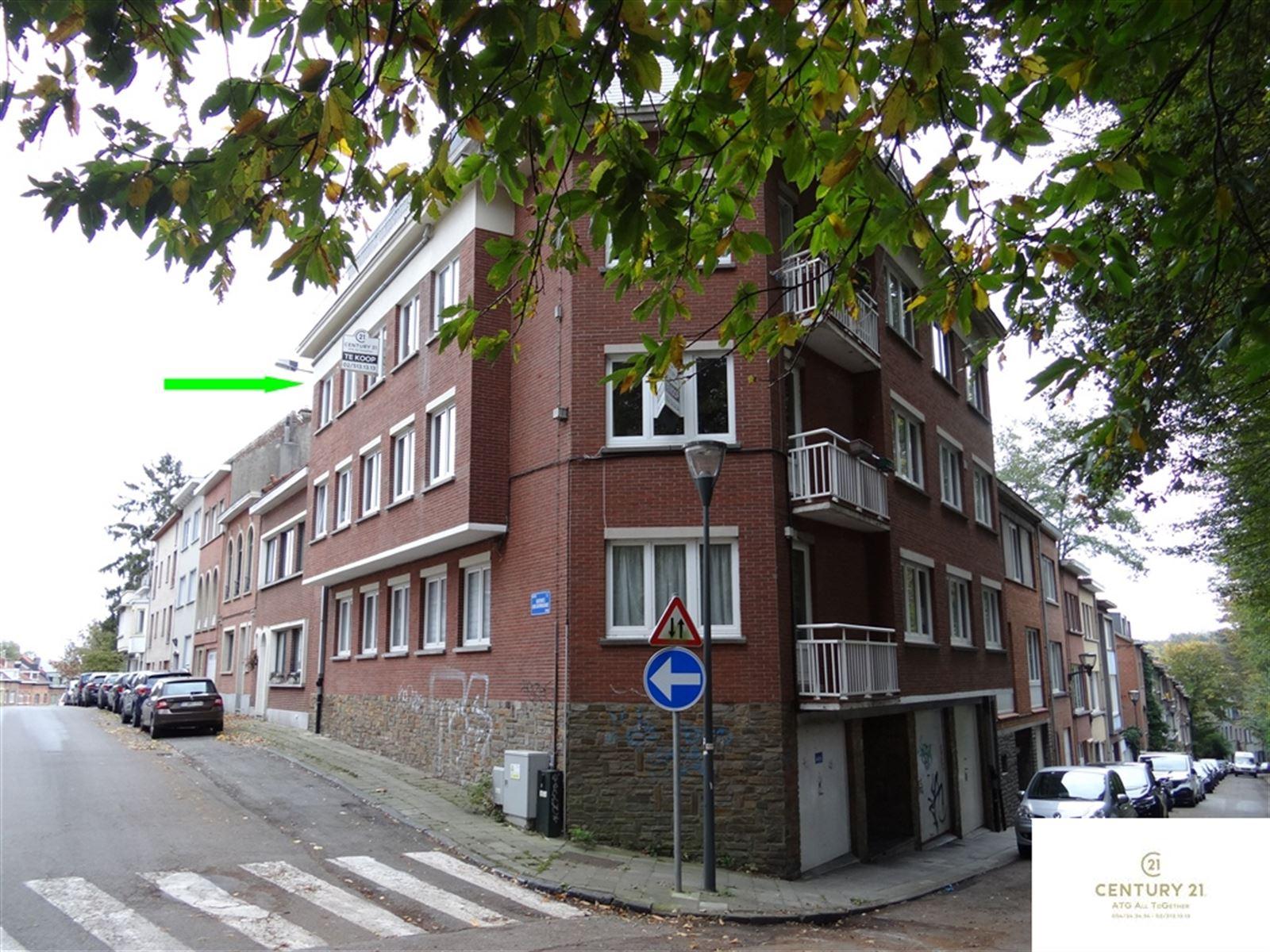 Appartement – 1170 Watermaal-bosvoorde