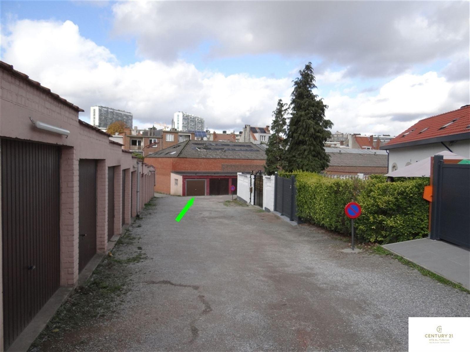 Parking/Garagebox – 1070 Anderlecht