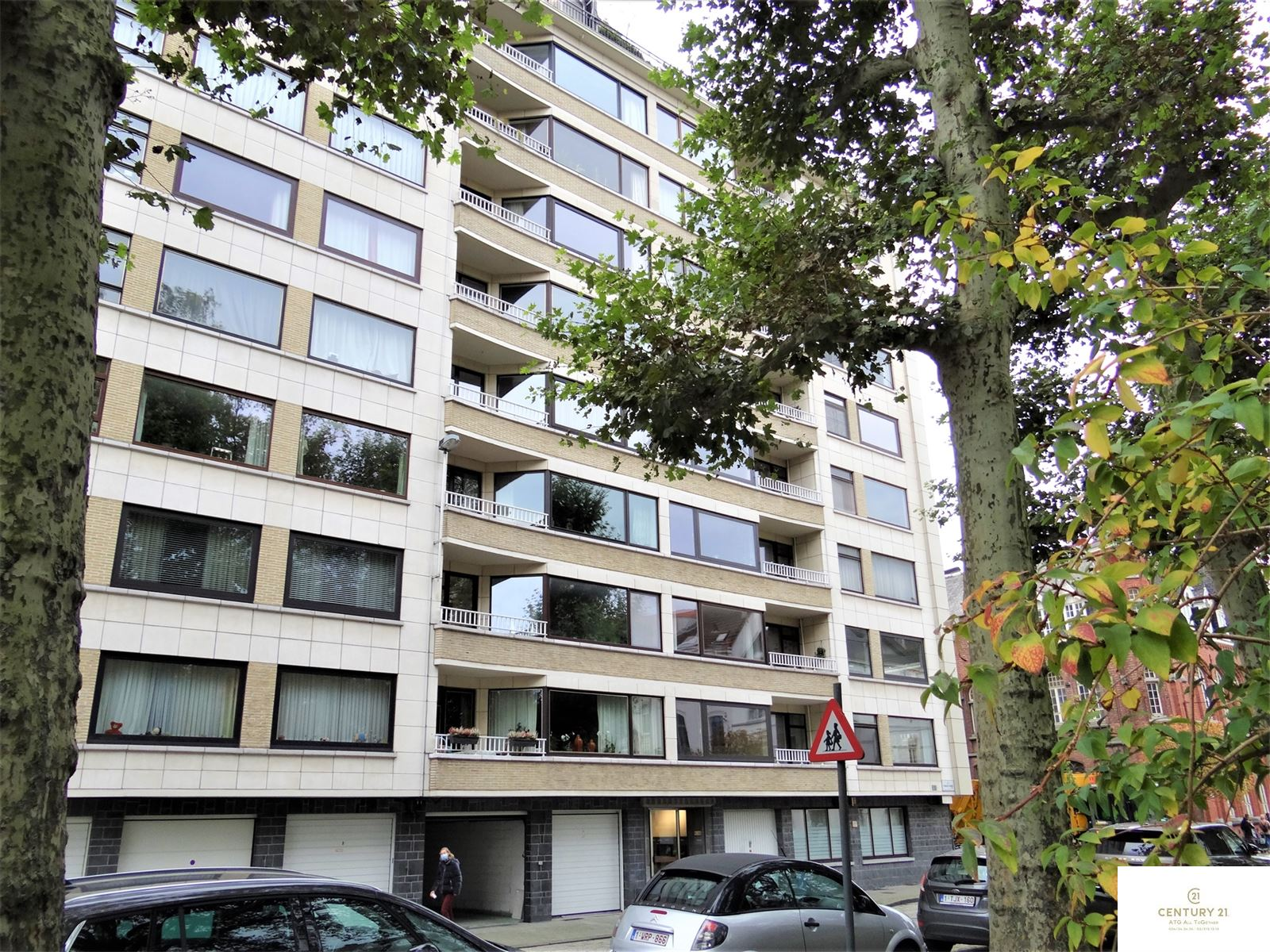 Appartement – 9000 Gent