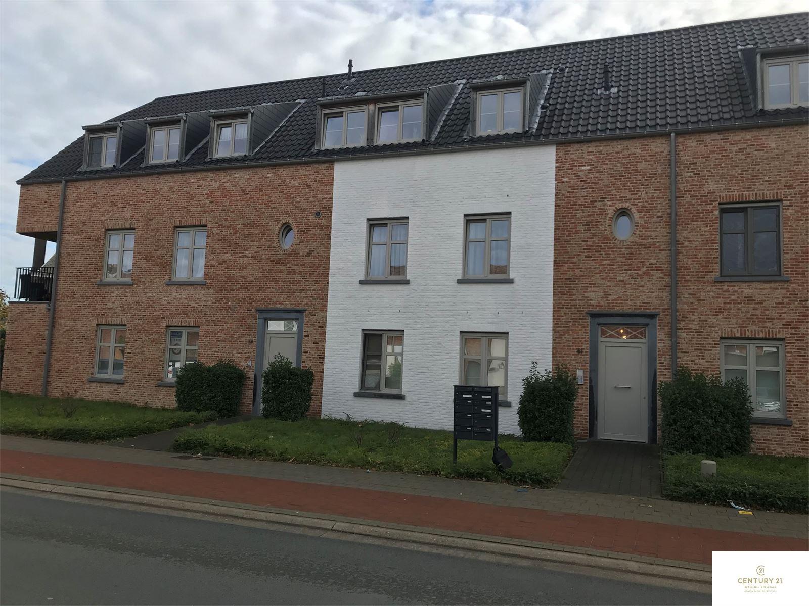 Appartement – 2160 Wommelgem