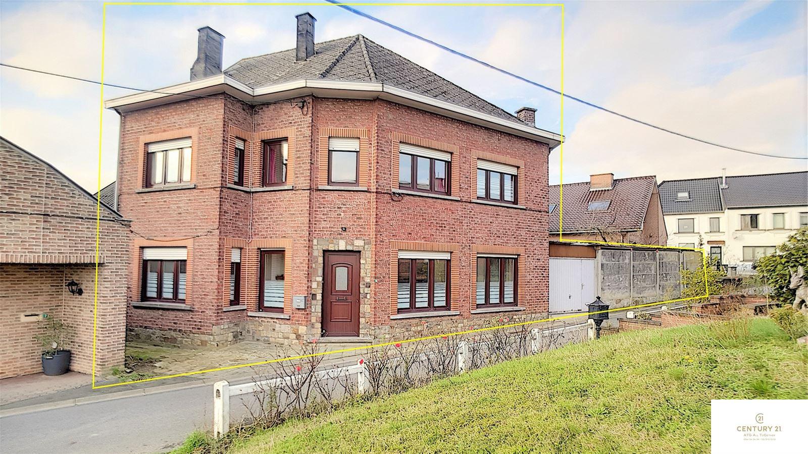 Huis – 1760 Roosdaal