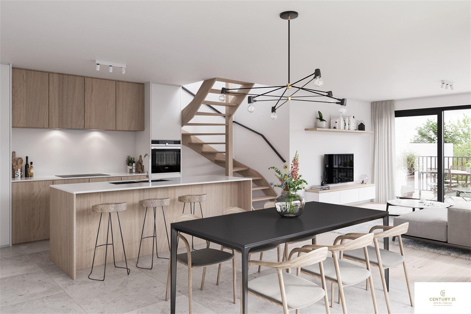 Appartement – 1570 Galmaarden