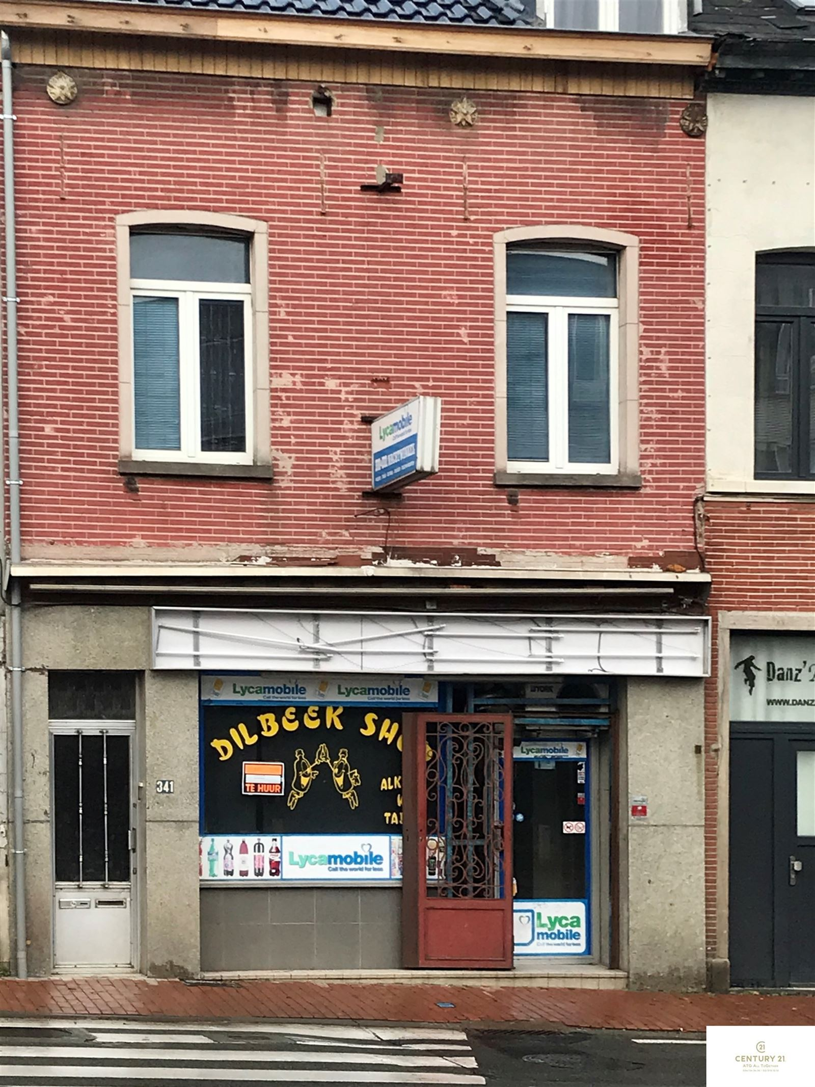 – 1700 Dilbeek