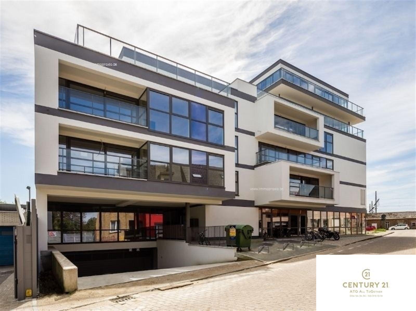 Appartement – 9470 Denderleeuw