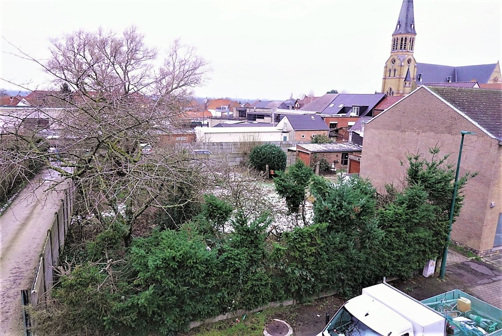 Bouwgrond – 1760 Roosdaal