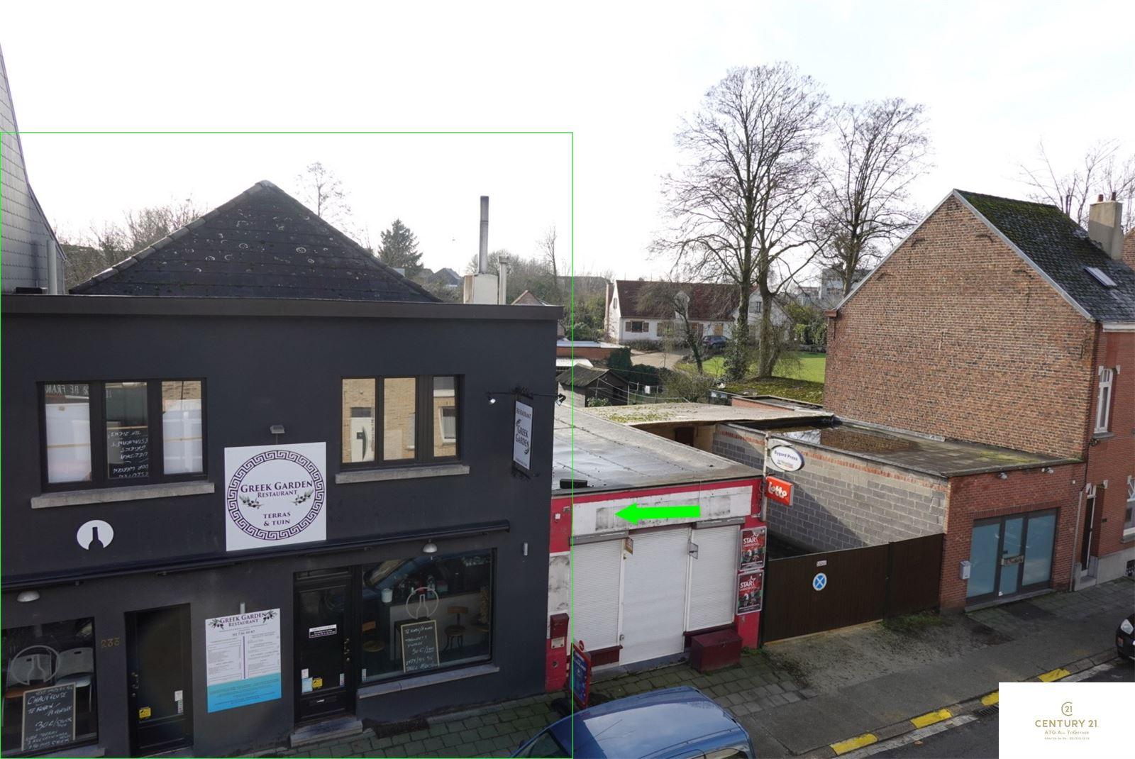 Handel – 1700 Dilbeek