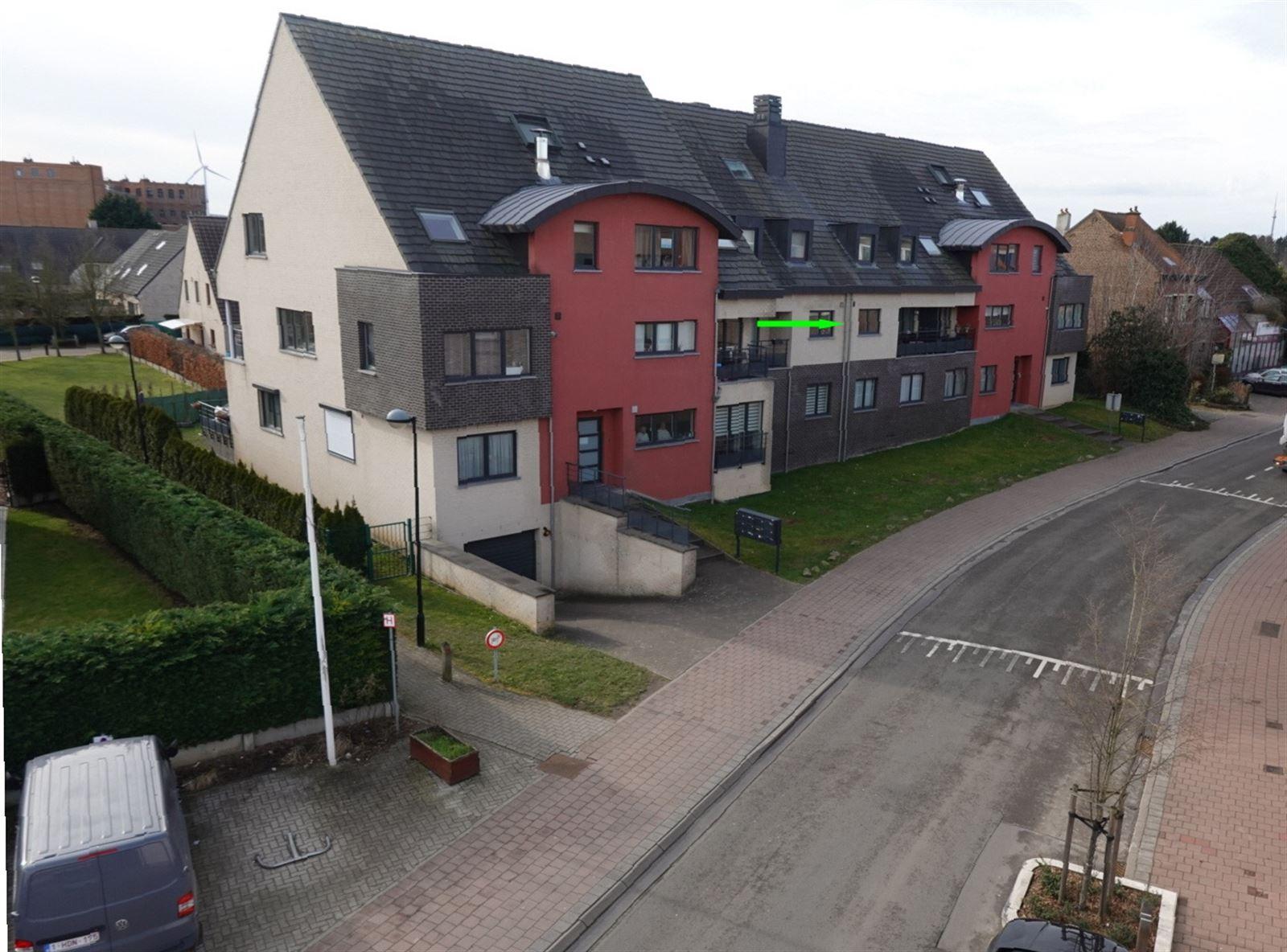 Duplex/triplex – 1600 Sint-pieters-leeuw