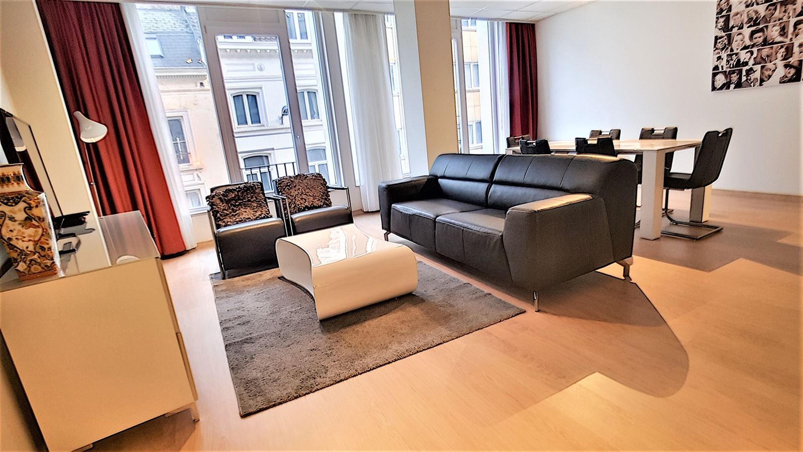 Appartement – 1000 Brussel