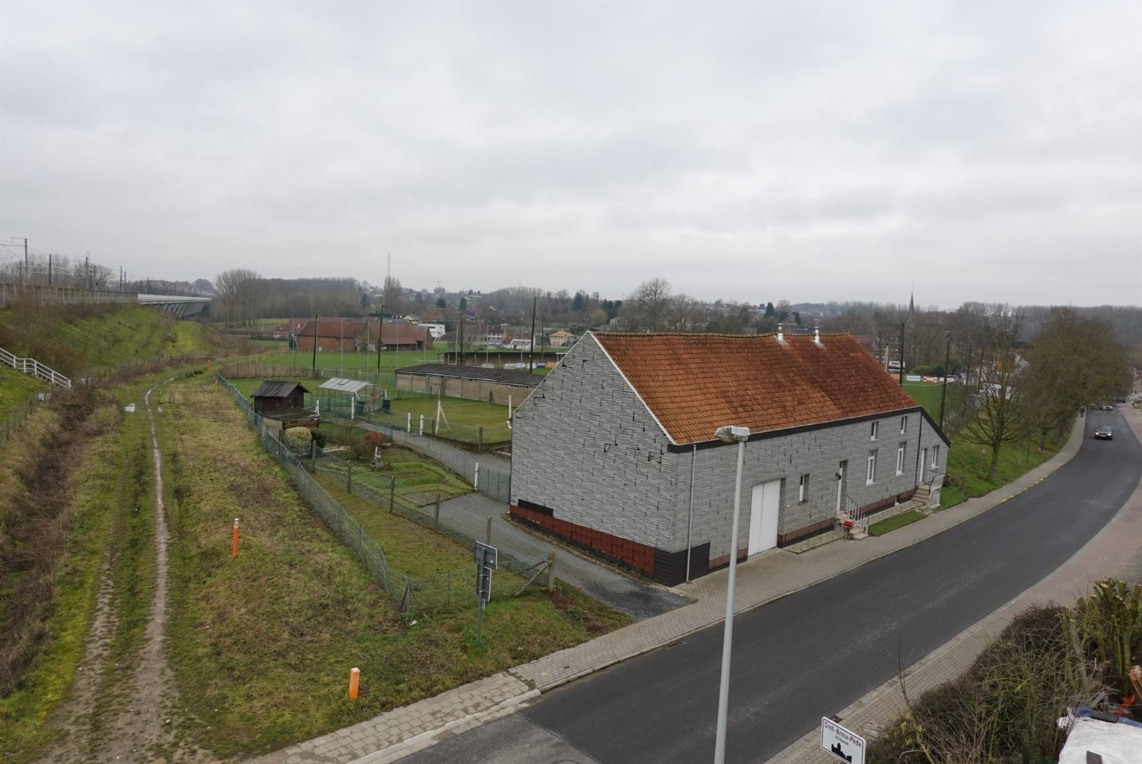 Maison – 1700 Dilbeek