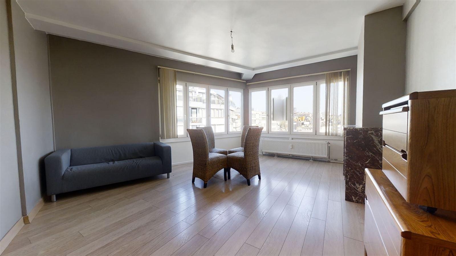 Appartement – 6000 Charleroi