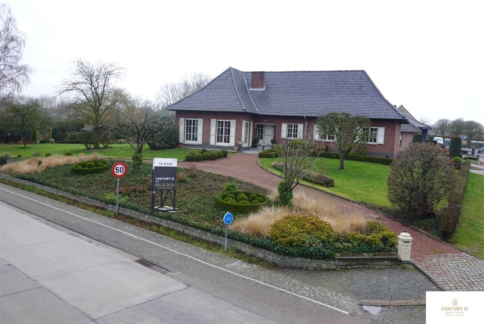 Huis – 9500 Goeferdinge