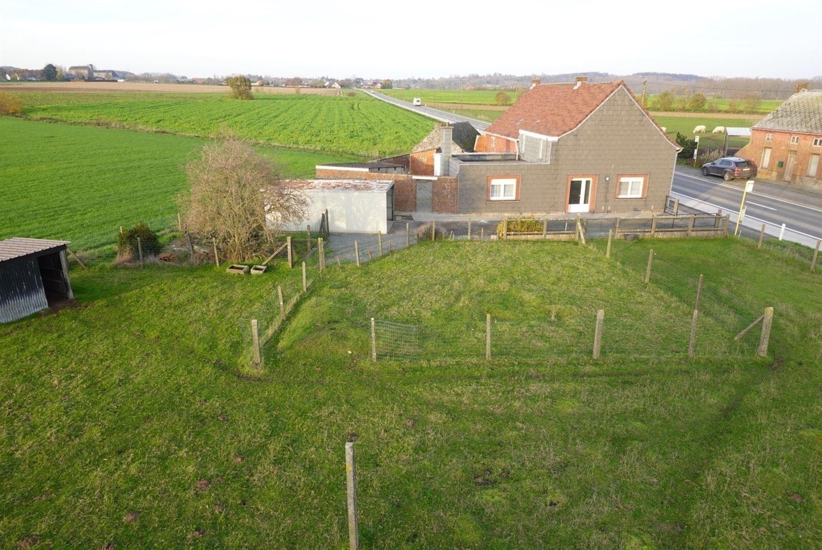 Huis – 1570 Tollembeek