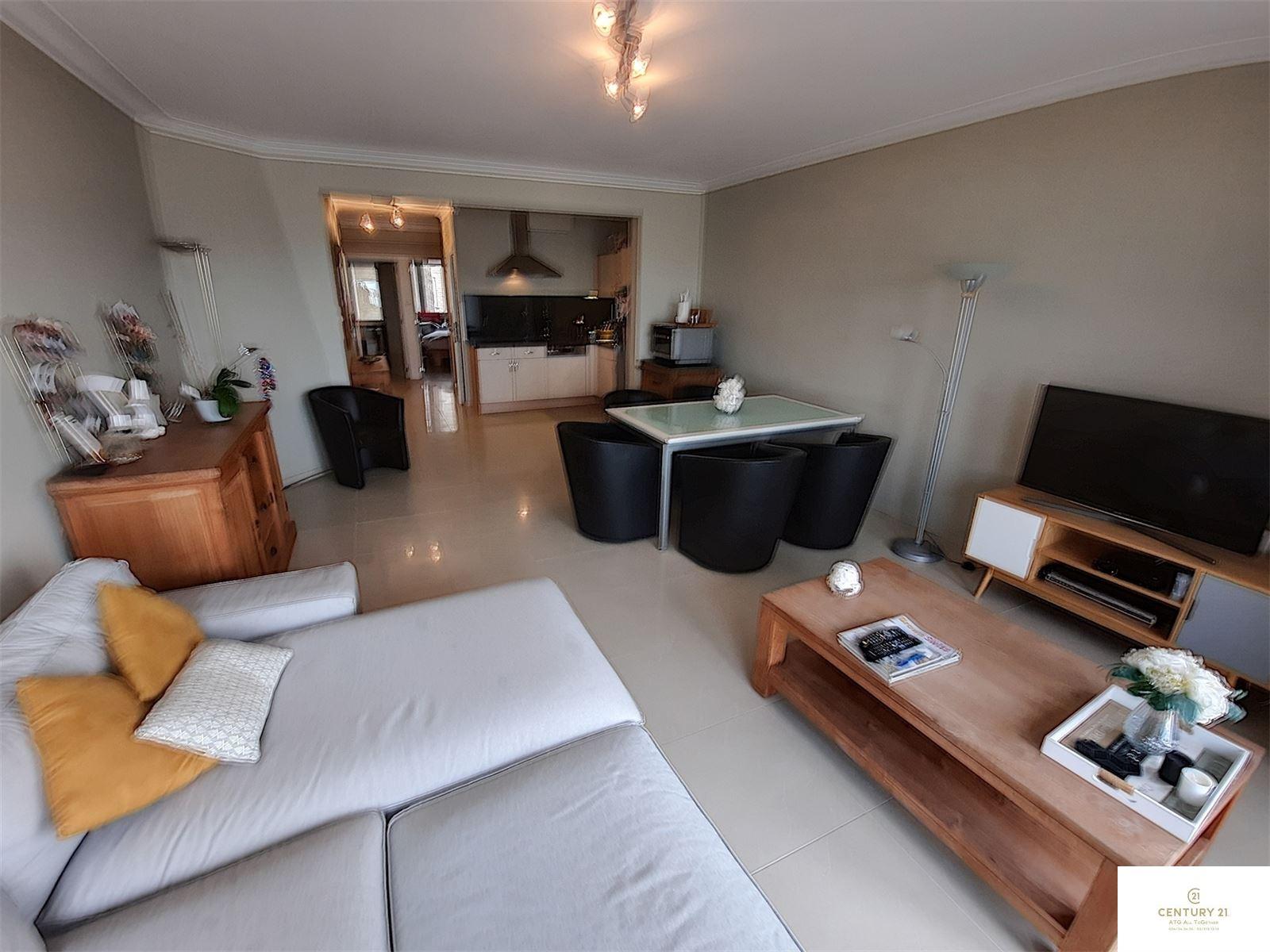 Appartement – 8400 Oostende