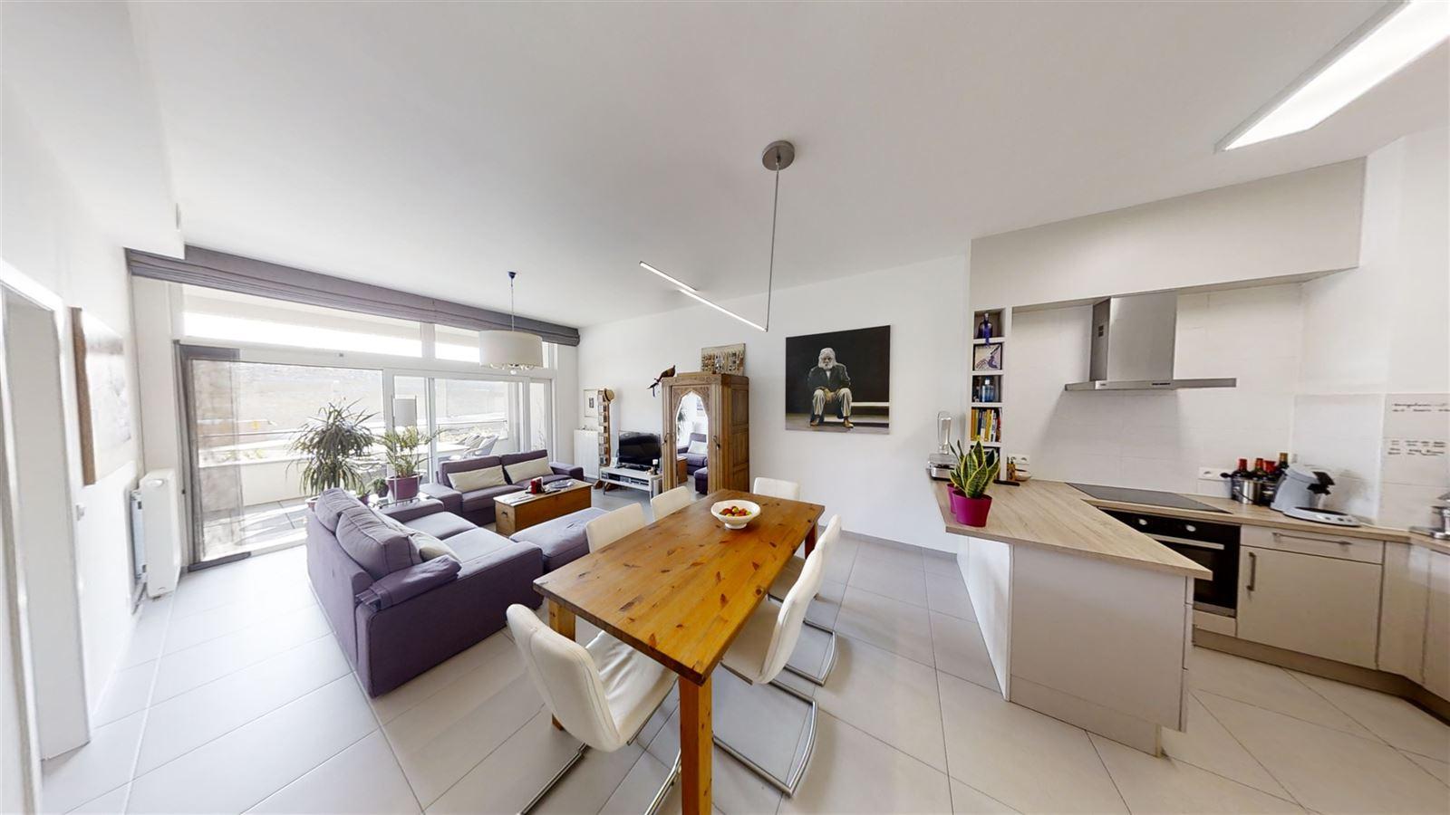 Appartement – 1600 Sint-pieters-leeuw