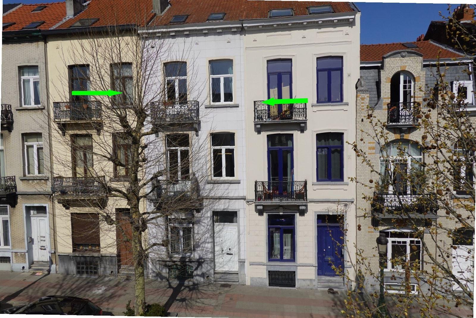 Huis – 1081 Koekelberg