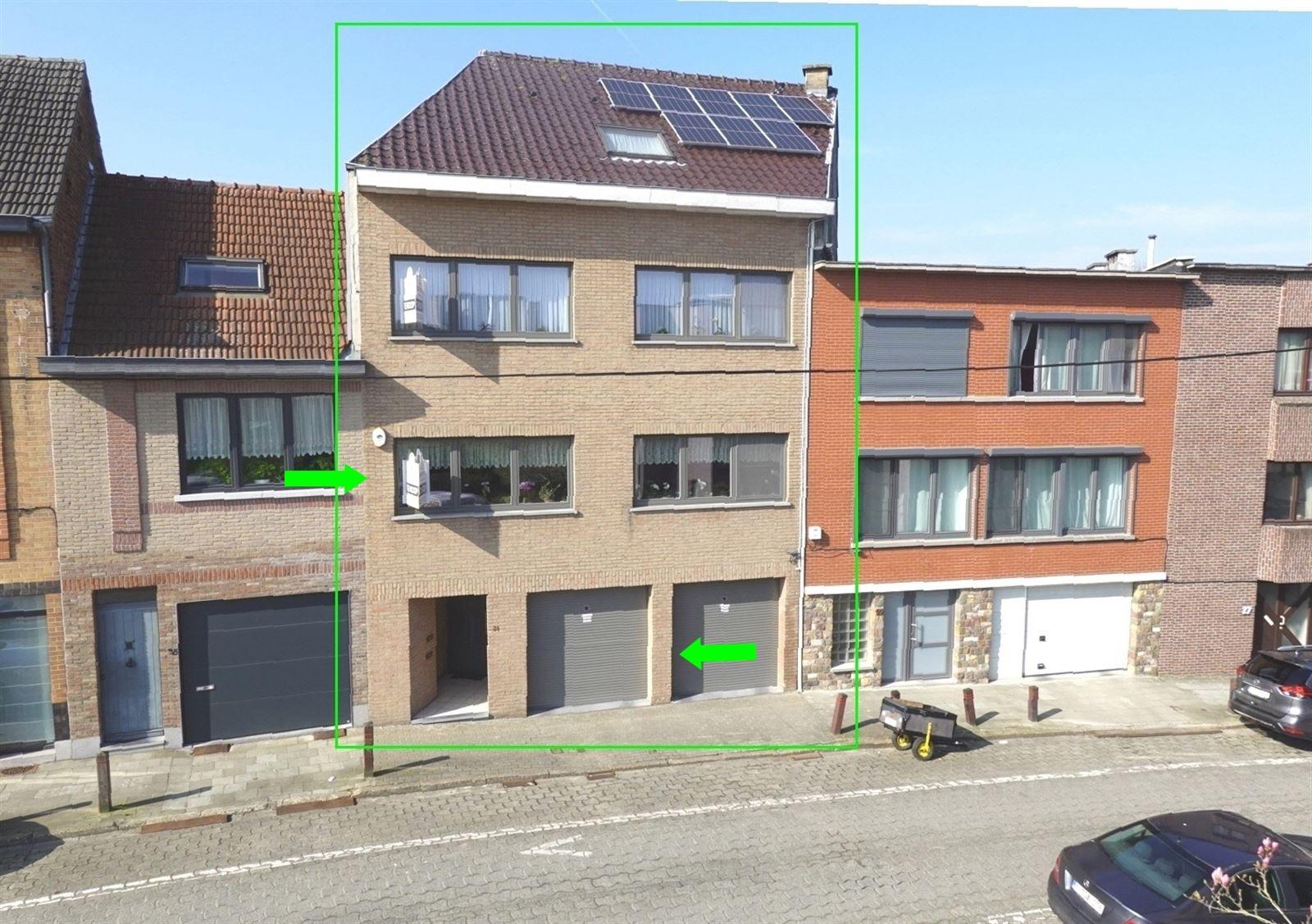 Appartement – 1082 Sint-agatha-berchem