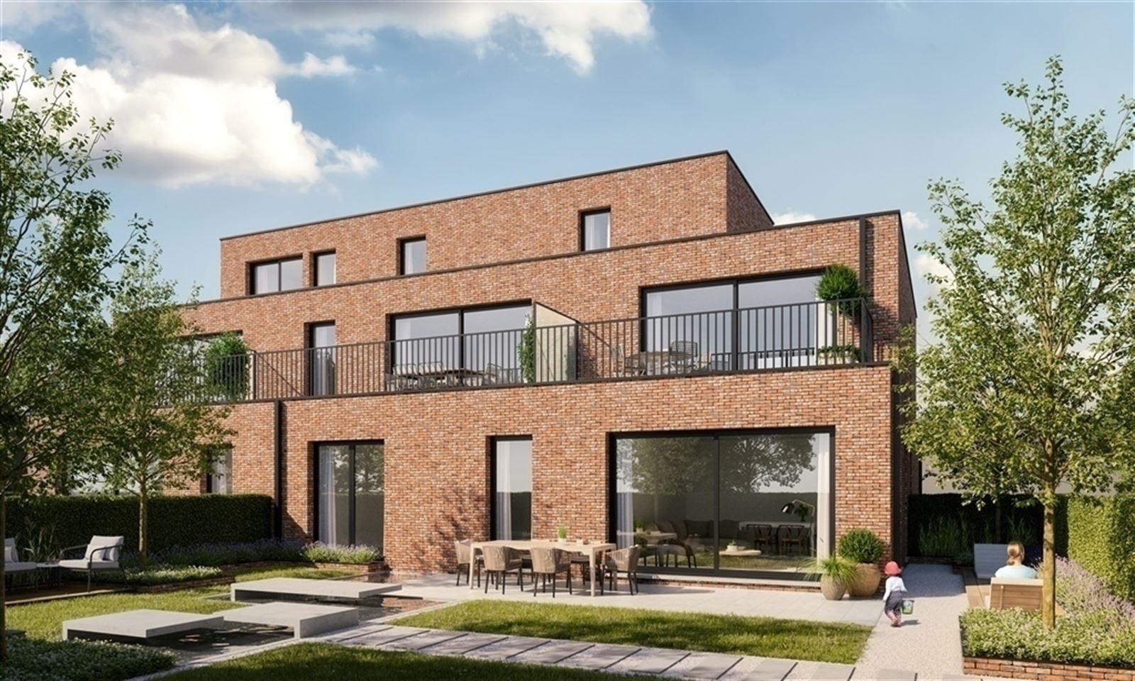 Appartement – 1540 Herfelingen