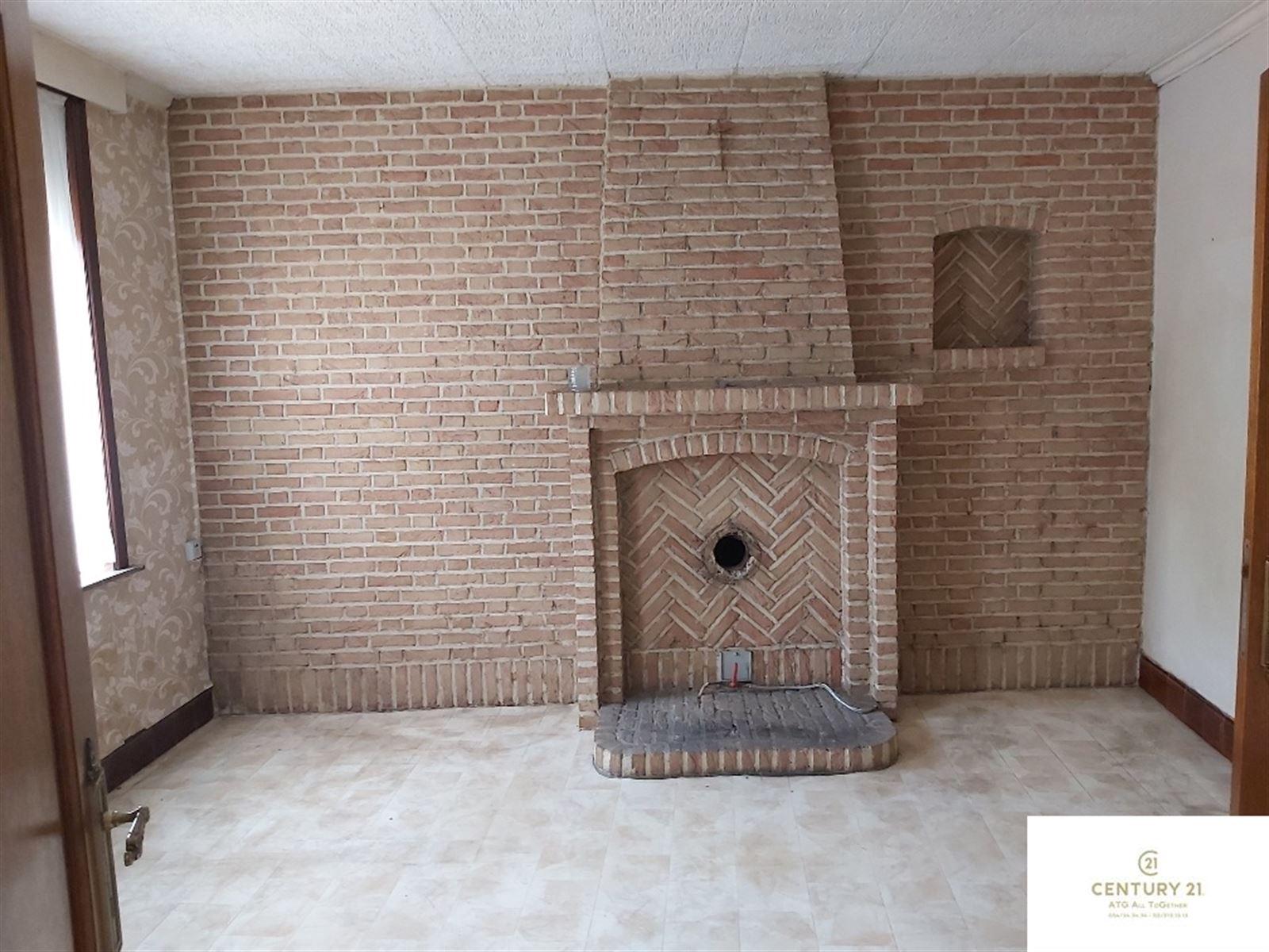 Maison – 9400 Appelterre-eichem