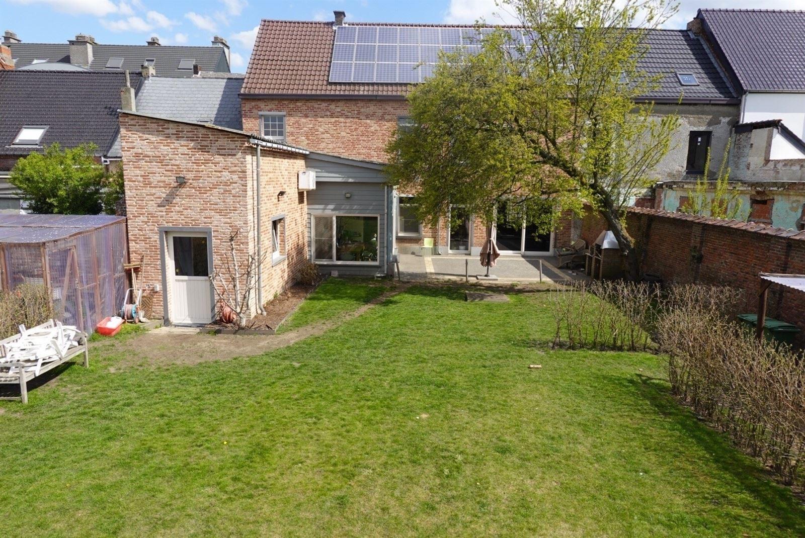 Huis – 9280 Lebbeke
