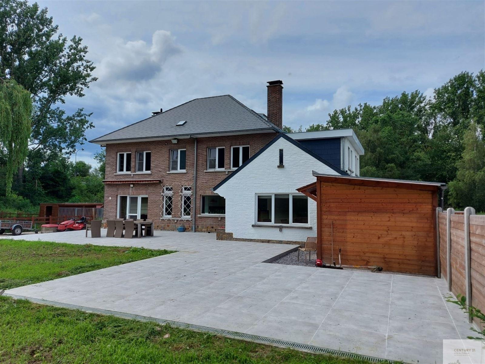Huis – 7864 Deux-acren