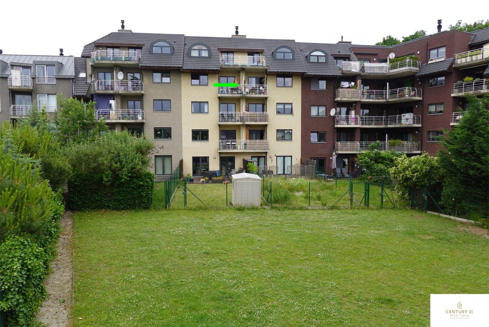 Appartement – 1020 Brussel
