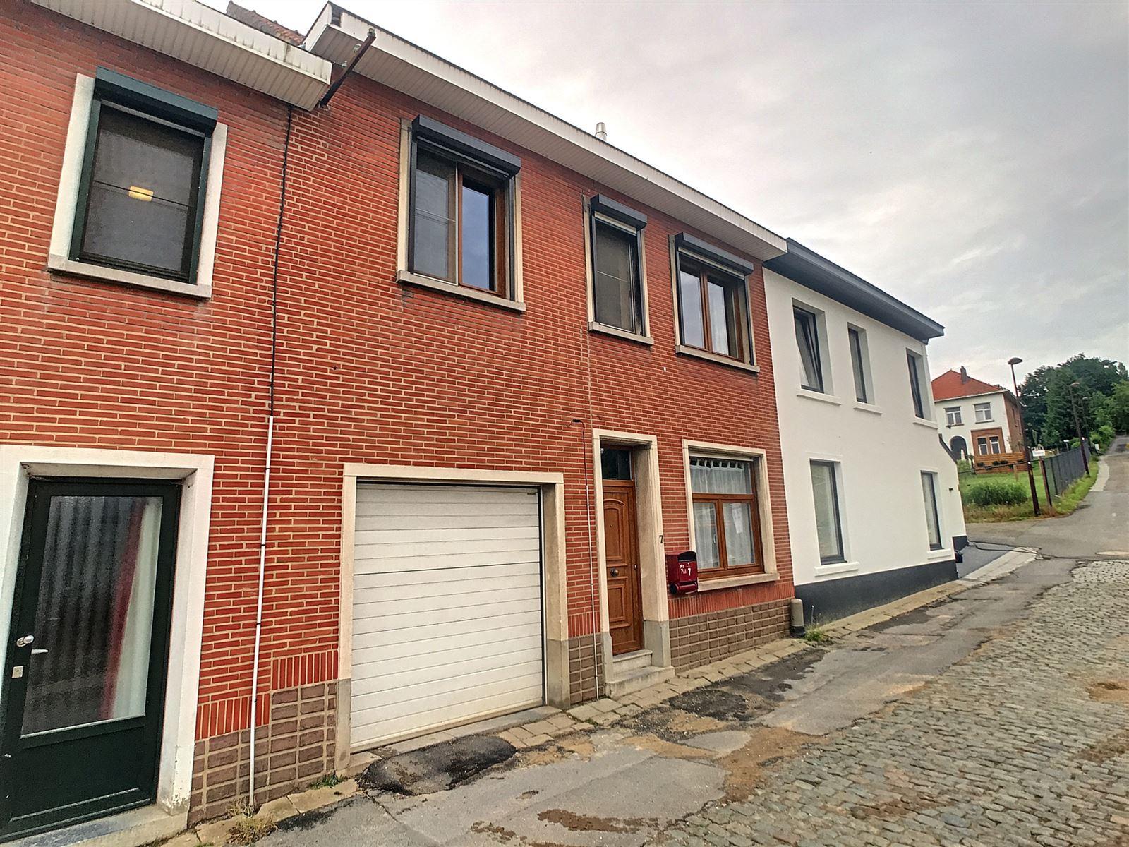 Huis – 1652 Alsemberg