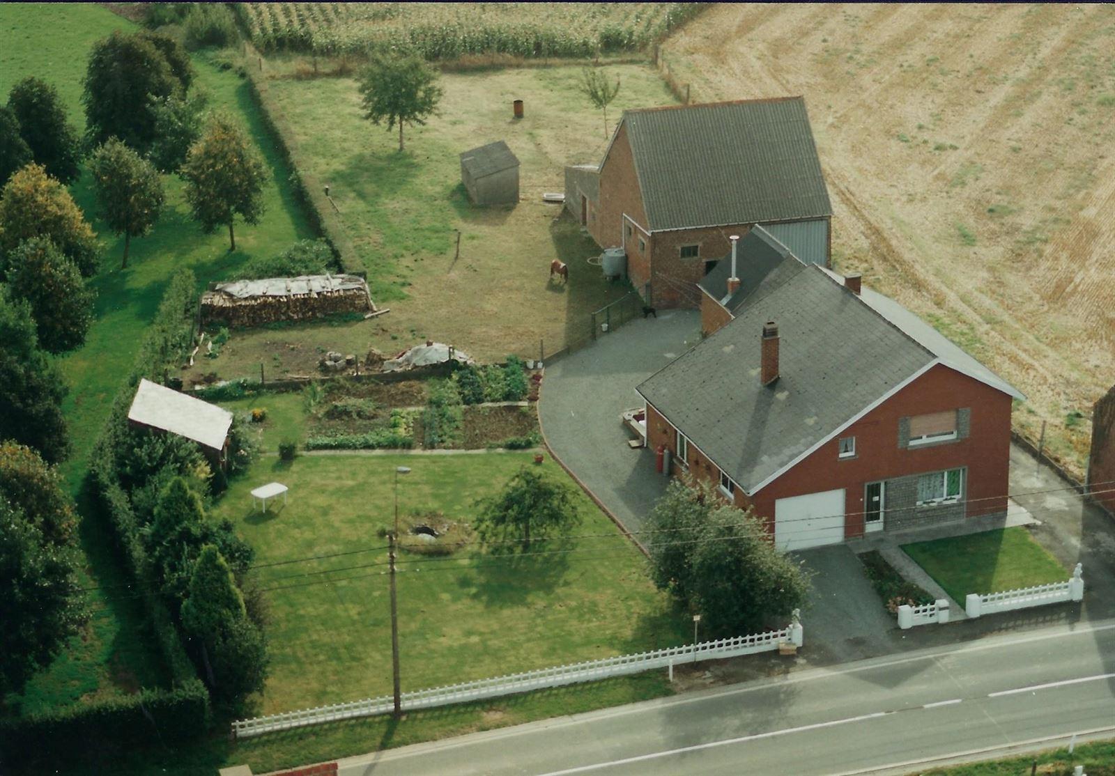 Huis – 1547 Bever