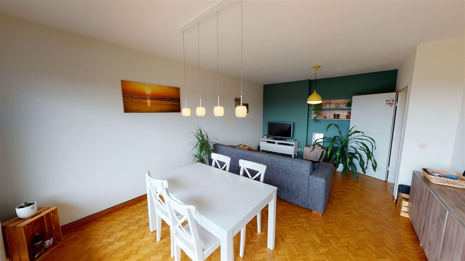Appartement – 1730 Asse