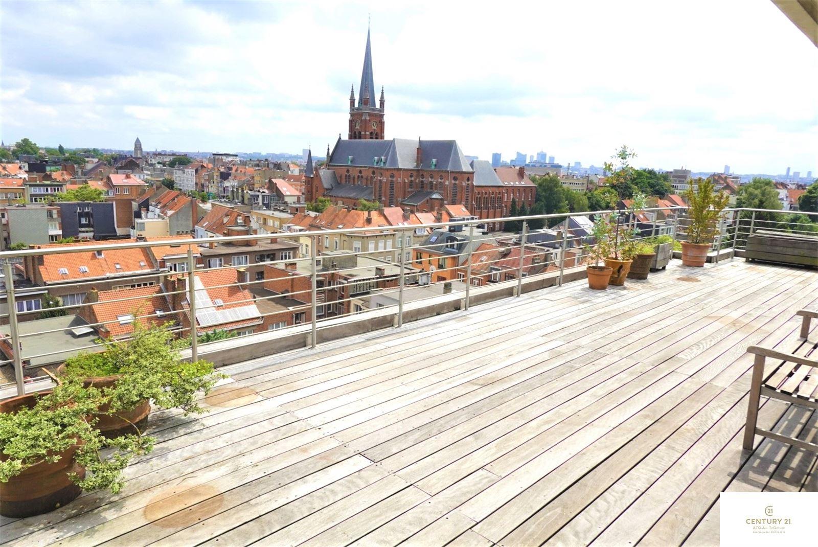 Penthouse – 1000 Brussel