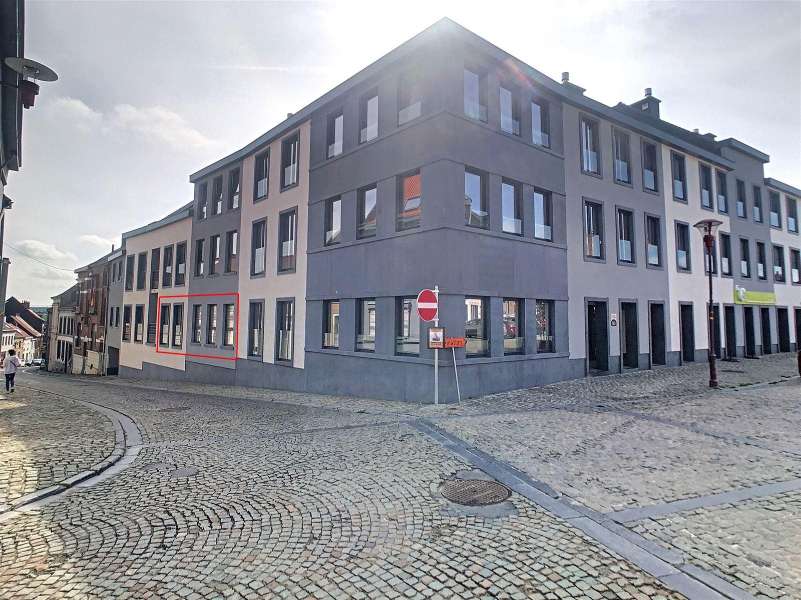 Appartement – 7860 Lessines