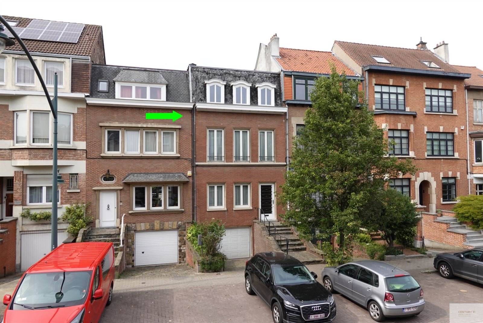 Huis – 1200 Sint-lambrechts-woluwe