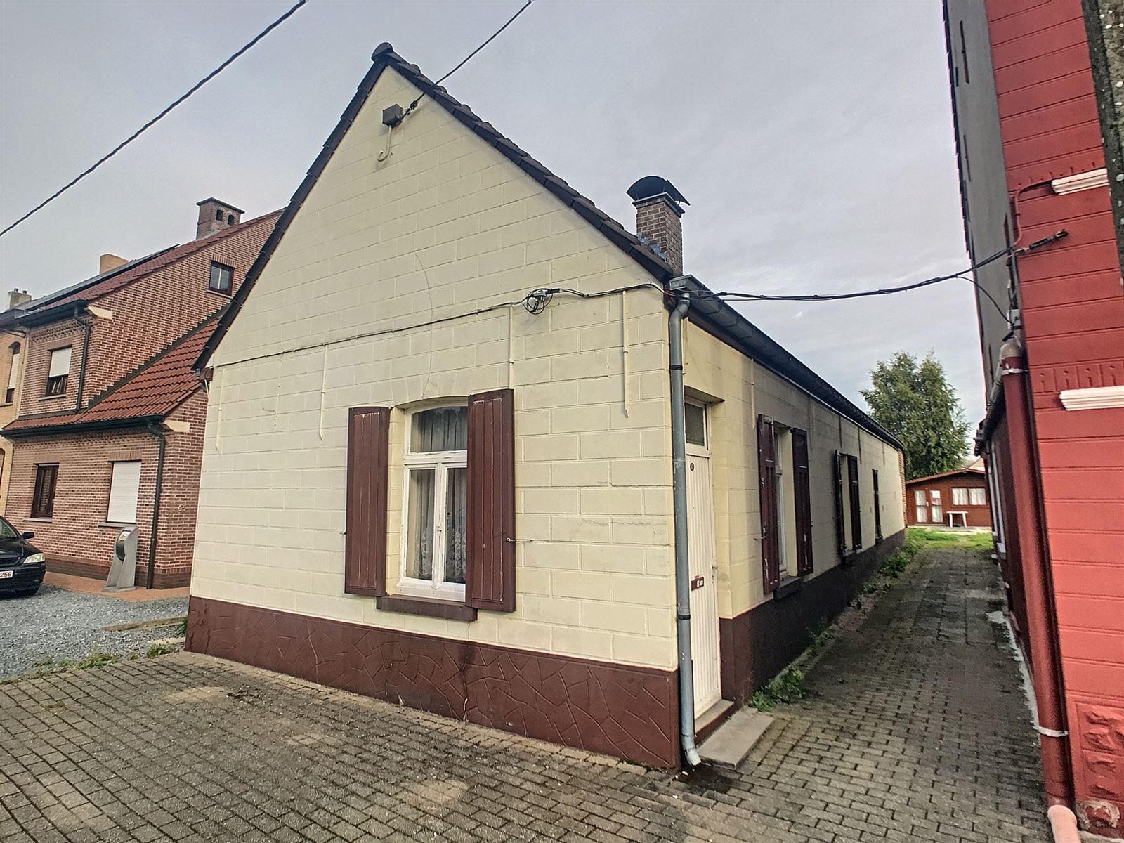 Maison – 1790 Teralfene