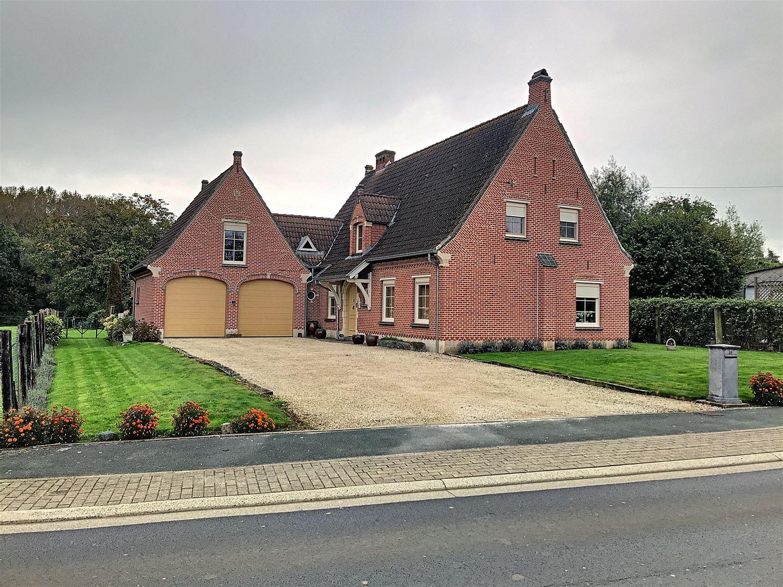 Maison – 1540 Herne