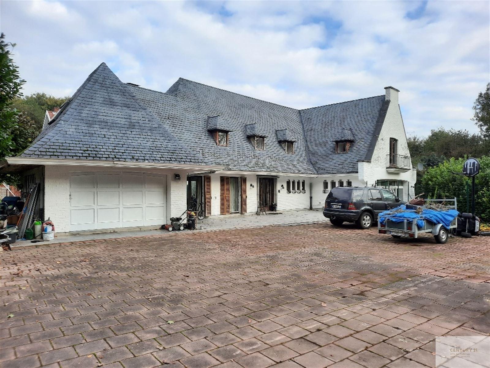 Villa – 1700 Dilbeek