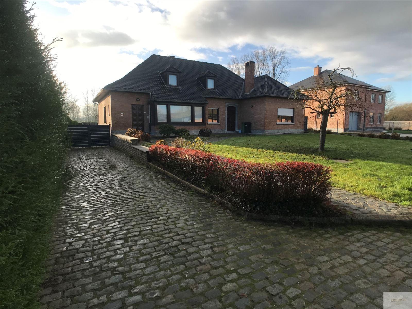 Maison – 1570 Galmaarden