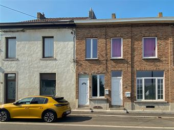 *** SOUS COMPROMIS *** VISITES STOPPEES