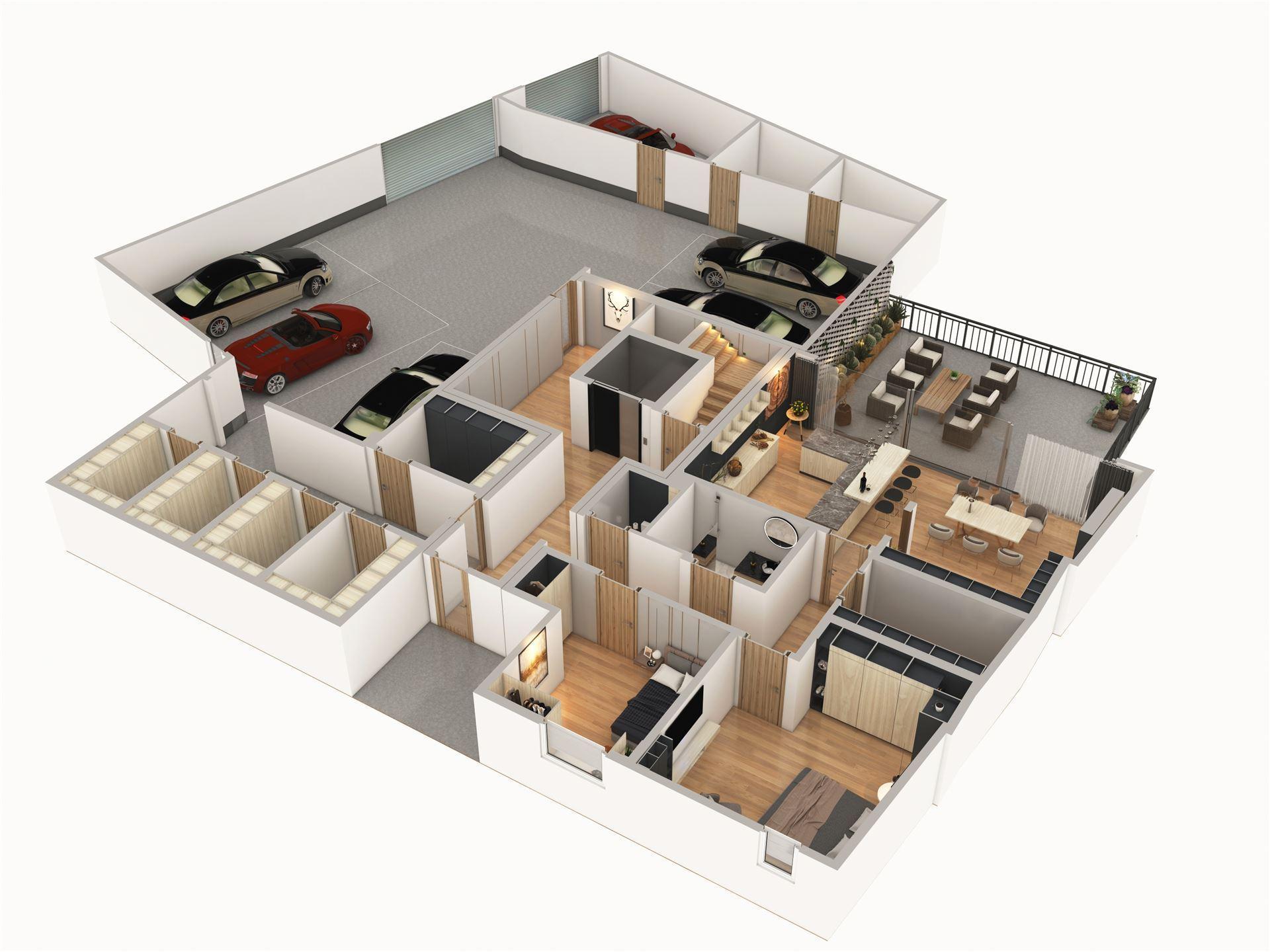 Residentie Atlas - 9600 RONSE