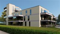 Foto 3 : Appartement te 3730 HOESELT (België) - Prijs € 289.100