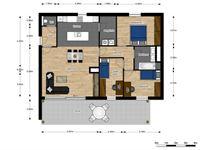 Foto 5 : Appartement te 3730 HOESELT (België) - Prijs € 299.000