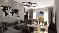 Foto 3 : Appartement te 3740 MUNSTERBILZEN (België) - Prijs € 201.191