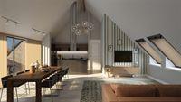 Foto 4 : Appartement te 3740 MUNSTERBILZEN (België) - Prijs € 225.207
