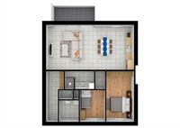 Foto 4 : Appartement te 3061 LEEFDAAL (België) - Prijs € 326.520