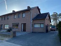 Foto 1 : Eengezinswoning te 3582 KOERSEL (België) - Prijs € 195.000