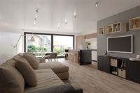 Foto 2 : Appartement te 3740 BILZEN (België) - Prijs € 333.206