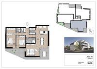 Foto 6 : Appartement te 3740 BILZEN (België) - Prijs € 344.532