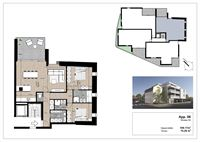 Foto 6 : Appartement te 3740 BILZEN (België) - Prijs € 325.661
